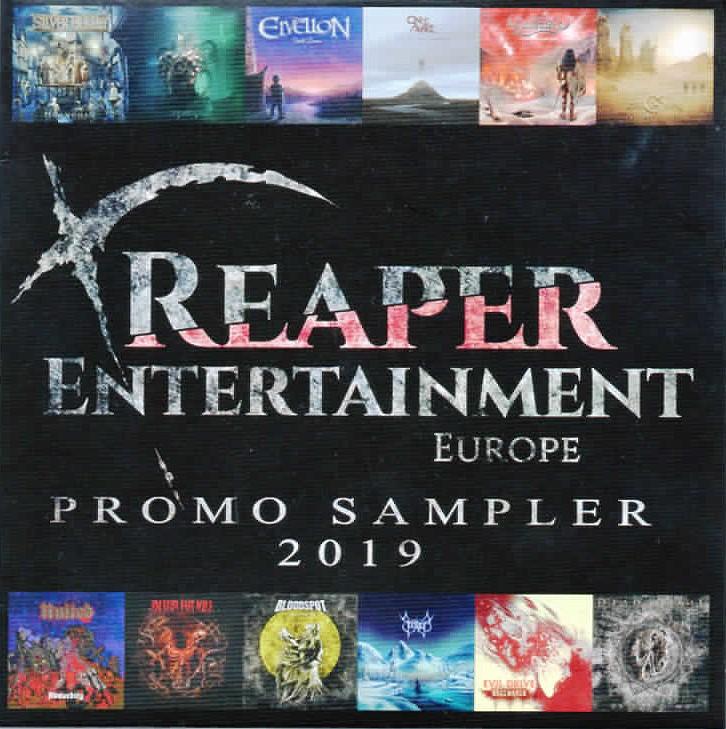 Reaper Sampler 2019